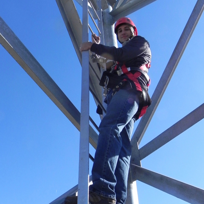 About   Tower Inspection
